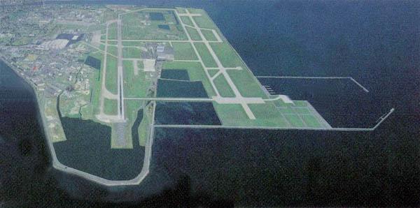 岩国飛行場完成予想図