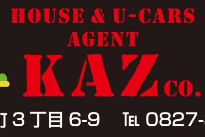 HOUSE & U-CARS AGENT KAZ co.