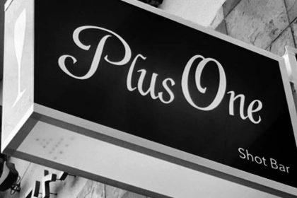 Bar Plus One