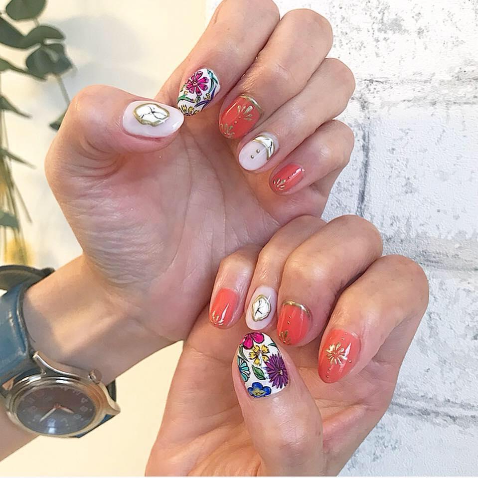 Eyelash & Nail salon Aaty