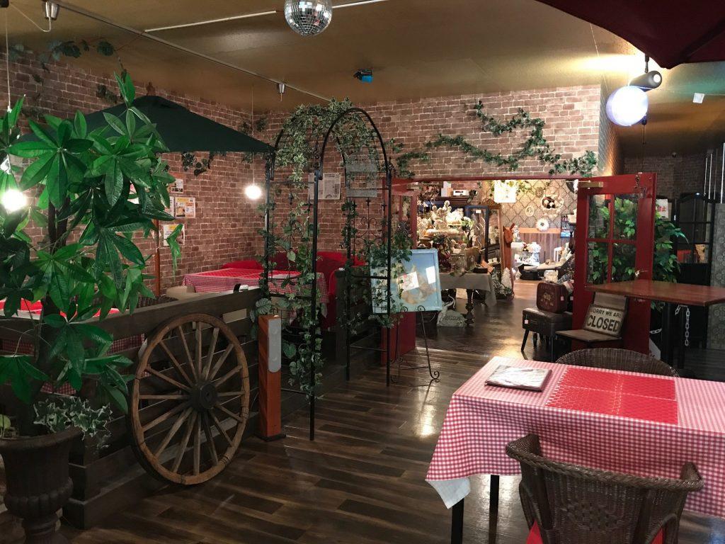 Cafe1.2.3 Hifumi
